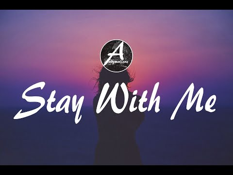 Alawn - Stay With Me (Lyrics / Lyric Video) ft. Sonna Rele