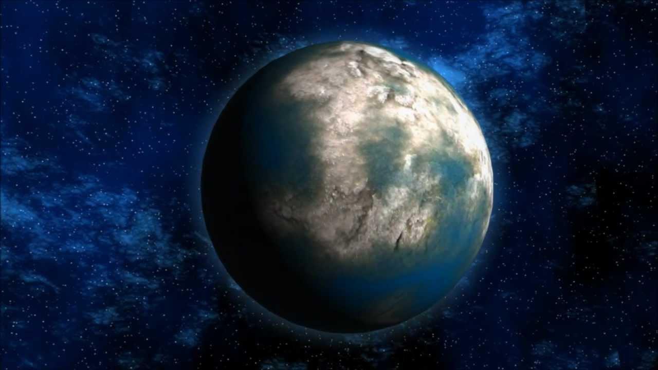 Otro Nuevo Planeta Descubierto Por la NASA 2013 YouTube