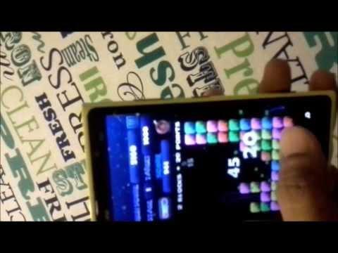 Video - PopStar! Fun Game For Nokia Lumia Windows Phone