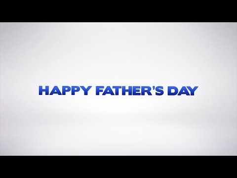 Happy Father's Day from the NHL!