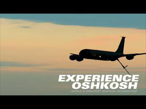 EAA AirVenture Oshkosh 2018 - Friday Update