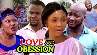 LOVE & OBSESSION SEASON 2 - (New Movie) 2019 Latest Nigerian Nollywood Movie Full HD