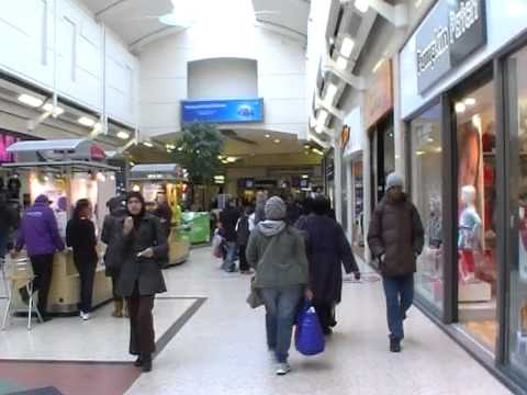 The Mall Luton part 1