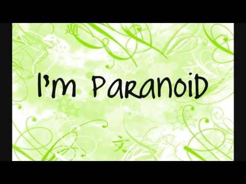 Jonas Brothers - Paranoid (Lyrics on Screen + Download Link) HQ