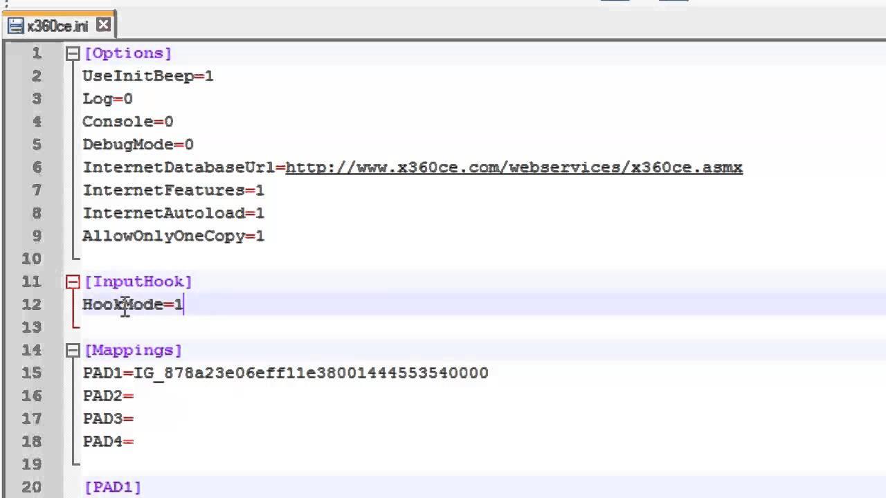 Splinter Cell Blacklist Gamepad not working fix (x360ce)