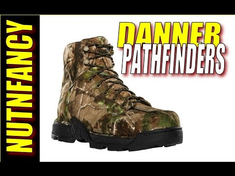 Danner Pathfinder Boots: Going, Going, Gone!