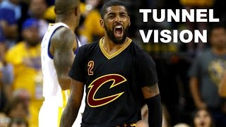 Kyrie Irving - Tunnel Vision