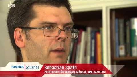 Hamburg Journal - Taxi Apps boomen