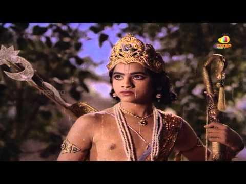 Ayyappa Swamy Mahatyam Songs - Guruputhrunike Song - Sarath Babu
