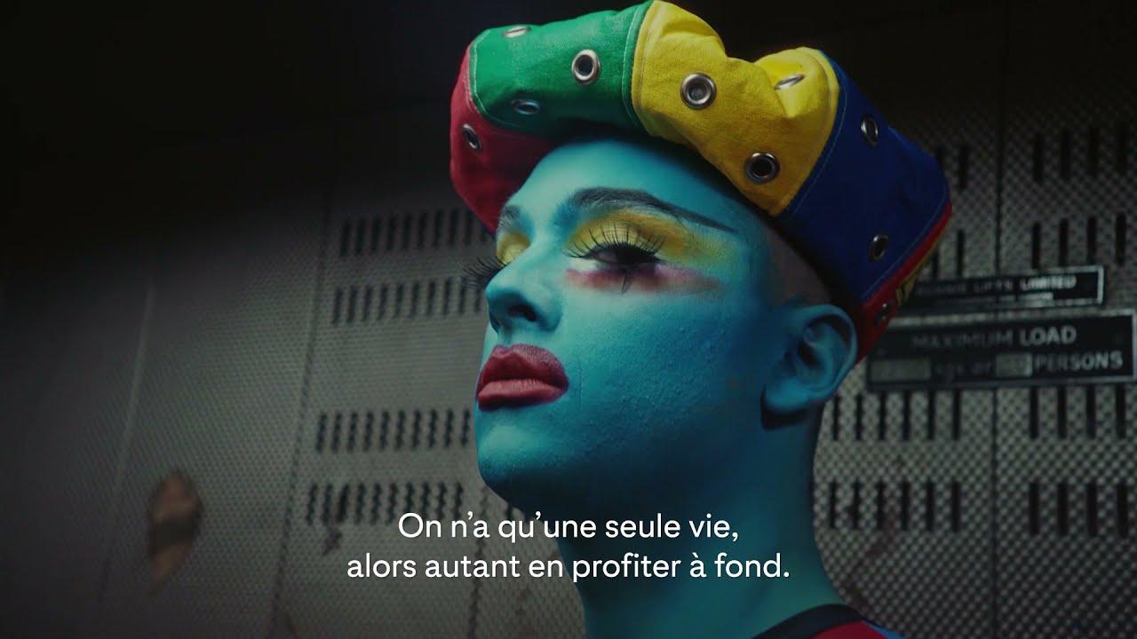 Show Your True Colors - Le film 🌈 Le mois des fiertés sur Pinterest