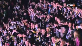 Kärpät - Tappara 2-1 |Game 7| Sebastian Aho Voittomaali [HD]
