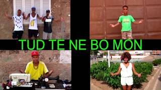 Tud te ne bo mon (OFFICIAL VIDEO) MC Seiva Feat Tó Miró & Tiago Silva