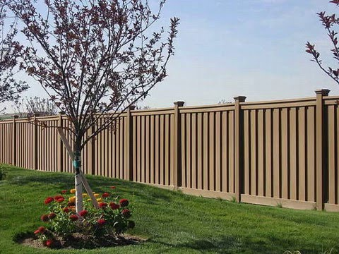 privacy fence design. Privacy Fence Designs Personality Style Design