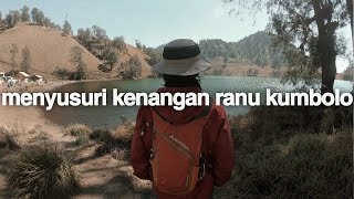 Download Tapak Tilas part 1 (Gunung Semeru, Jawa Timur)