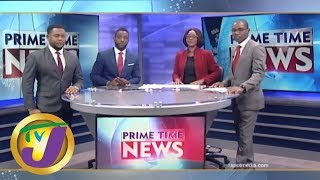 TVJ News Today: Headlines - Rats Rats Rats |  New Fire Station | Banking Glitch - June 6 2019