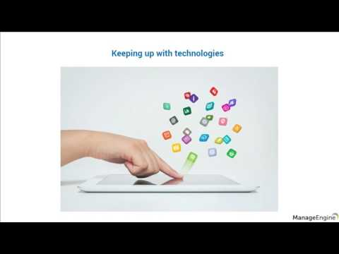 Enterprise mobility management for the mobile-first world