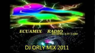 MIX DE DADDY YANKEE-PITBULL-KRIS Y ANGEL Y MAGIC JUAN(DJ ORLY MIX).wmv