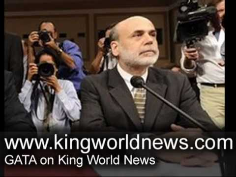 Gold Anti-Trust Action Committee_GATA_on King World News_Part 3 of 4