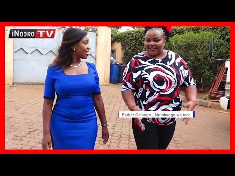 Hihi Esther Nyambura Gathogo, mumbunge wa tene wa Ruiru, athiire ku?#Itugi online watch, and free download video or mp3 format