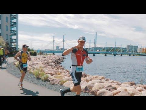 IRONMAN 70.3 JÖNKÖPING / SWEDEN 2017 | IK NocOut.se Aftermovie