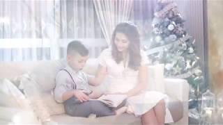Alina si Darius Havrisciuc - O CE VESTE MINUNATA OFFICIAL VIDEO