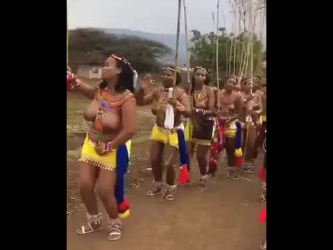 Africa Culture: Sunday delight from South African women (Video)