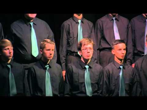 """MacCrimmon's Lament"" Trinity School at Greenlawn 2015 winter Concert"