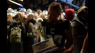 Central football claims second straight state crown