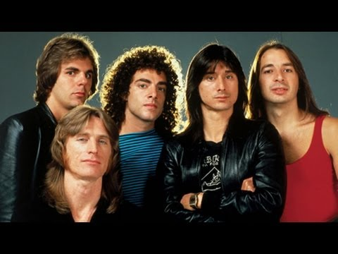 "Journey and Steve Perry: History of ""Don't Stop Believin"" Band"