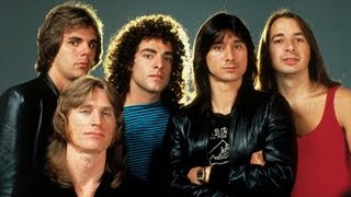 "Journey and Steve Perry: History of ""Don"