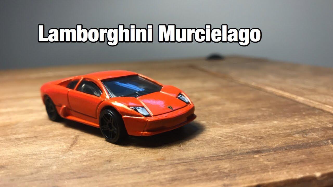 Lamborghini Murcielago Fast And Furious Youtube