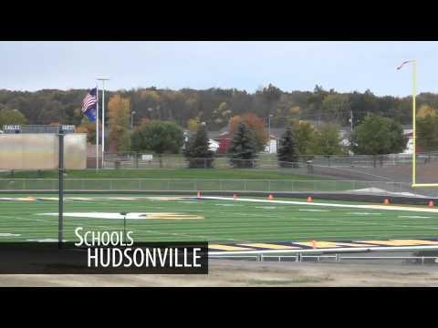 Hudsonville Schools