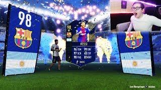 ICH HABE TOTY MESSI GEZOGEN 💎🤑😍 FIFA 18 Mein BESTER TOTY im PACK OPENING 😱 Realfifa