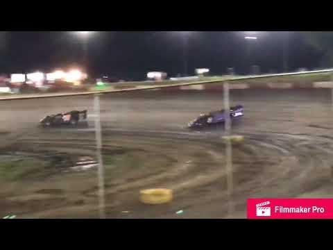 8/18/18 Peoria Speedway