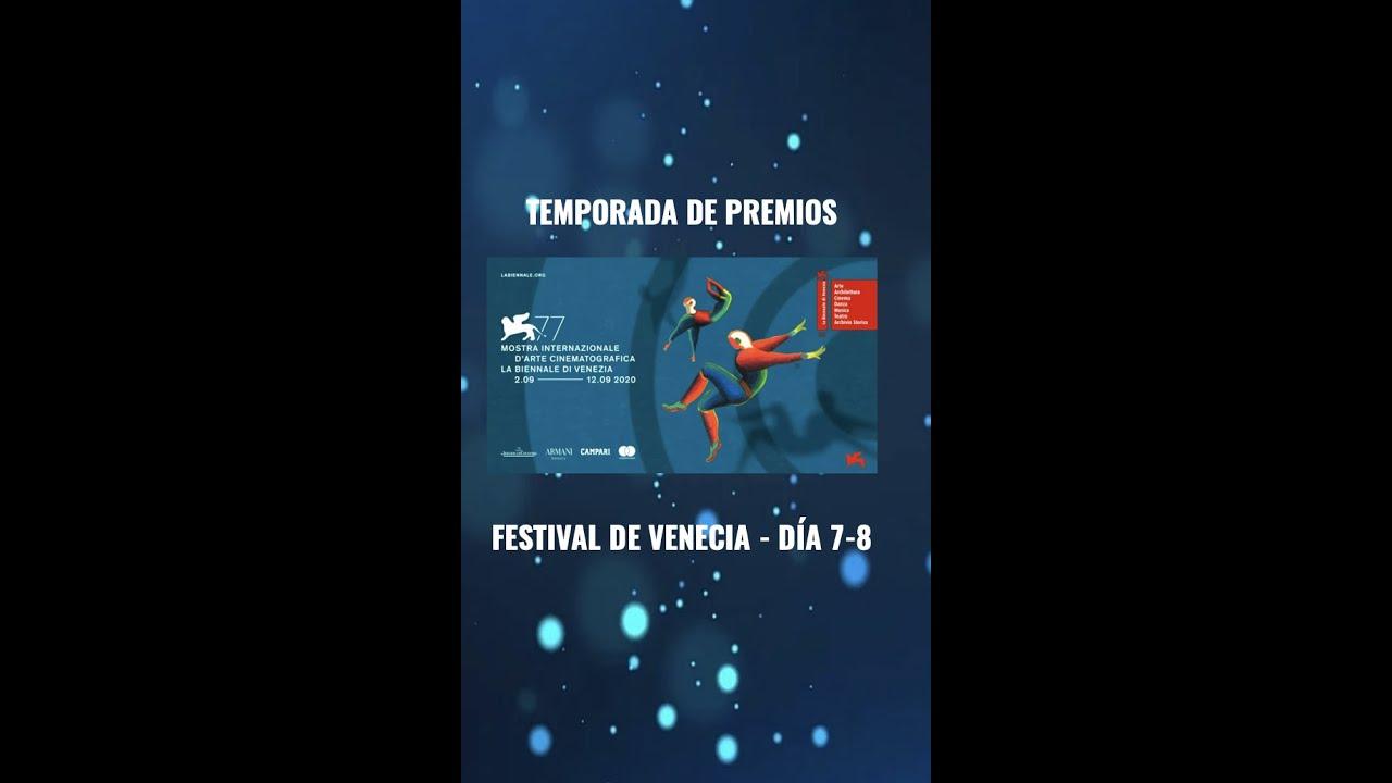 Venezia77 - Día 7-8