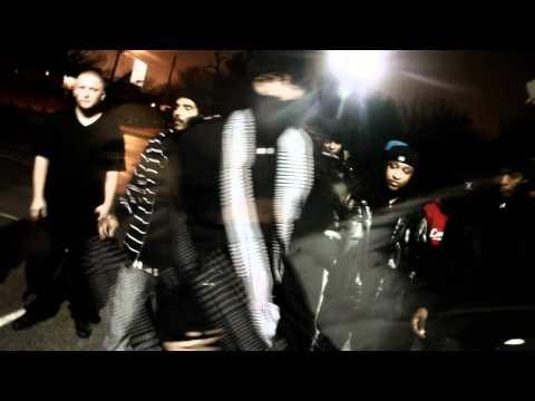 Kidd Carter - D.O.A. Music Video