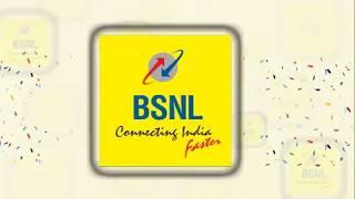 #BSNL is continuing its #BehtarSevaKiNaiLagan