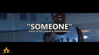 """Lil Durk / Fetty Wap Type Beat """"Someone"""" (prod. by RellyMade & TeeOnTheBeat)"""