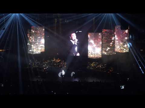 隨想曲 - 鍾鎮濤 Kenny Bee The Story Continues Concert 24 Nov 2018
