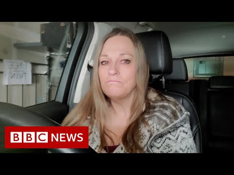 'My income vanished overnight with no safety net' - BBC News