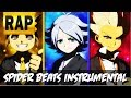 Instrumental - Rap Do Endo,Goenji e Fubuki | (Spider Beats)