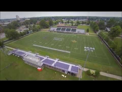 Kentucky Wesleyan College   Campus Tour