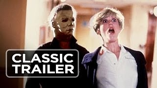 Halloween 2 Official Trailer #1 - Donald Pleasence Movie (1981) HD