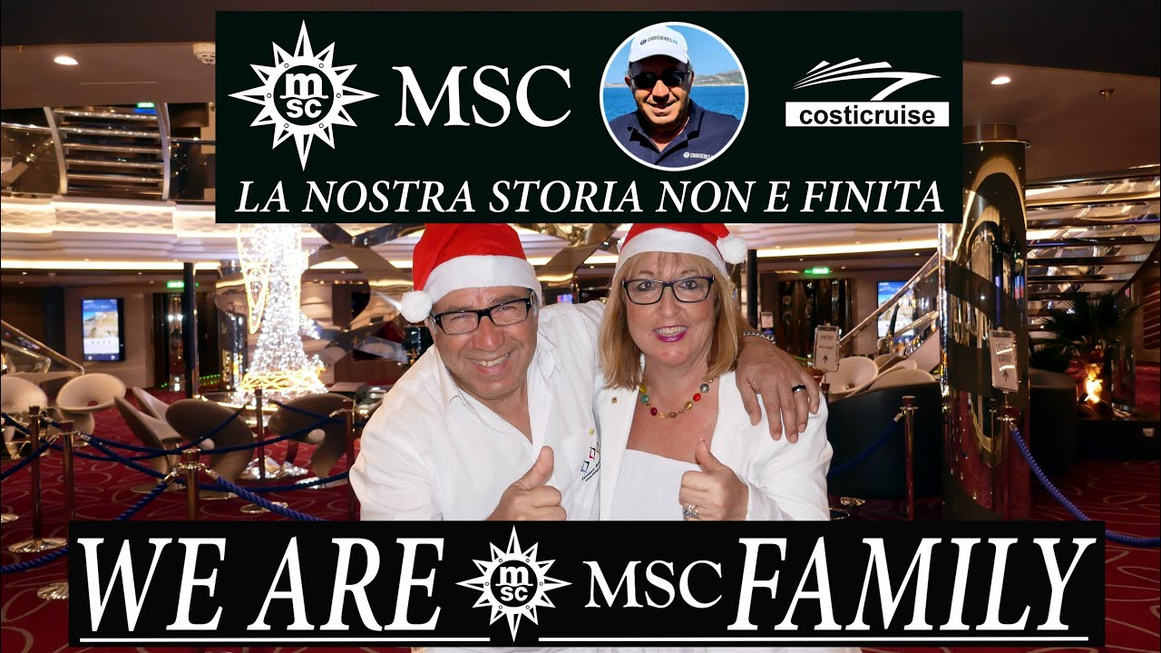 MSC & FRIENDS