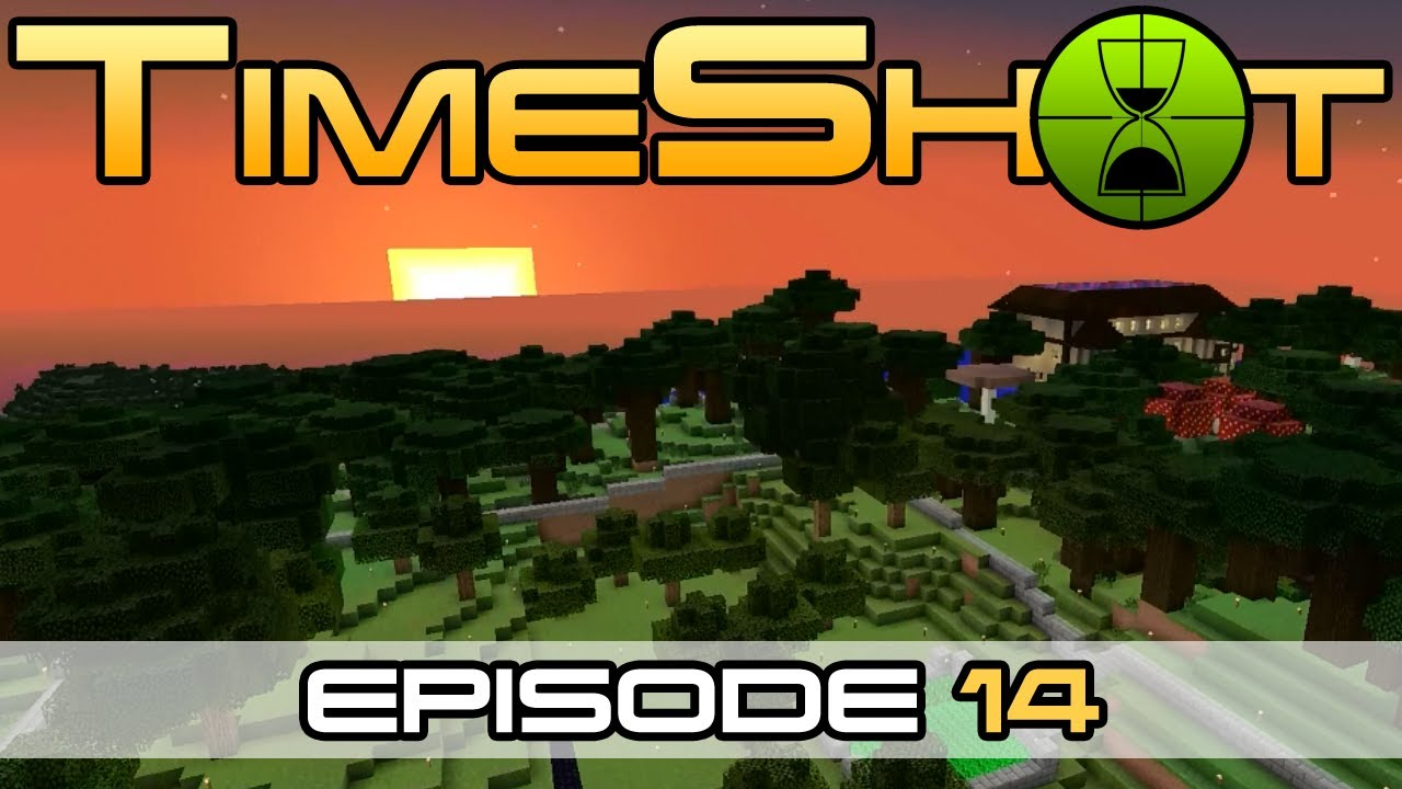 Timeshot Server Episode 14 Raise The Roof Youtube