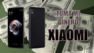 EL MEJOR SMARTPHONE CALIDAD PRECIO 2018  Xiaomi REDMI NOTE 5 Unboxing y PRIMERAS IMPRESIONES en ESPA