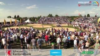 Thurgauer Kantonalschwingfest 2018, Lengwil TG 2/2