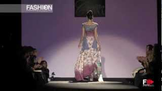 """Camillo Bona"" Spring Summer 2012 Rome 4 of 8 Haute Couture by…"