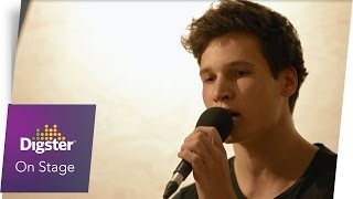 Wincent Weiss - Musik Sein (Acoustic Set)