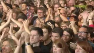 Biffy Clyro - Live New Pop Festival Baden Baden 2013 Full Concert HD